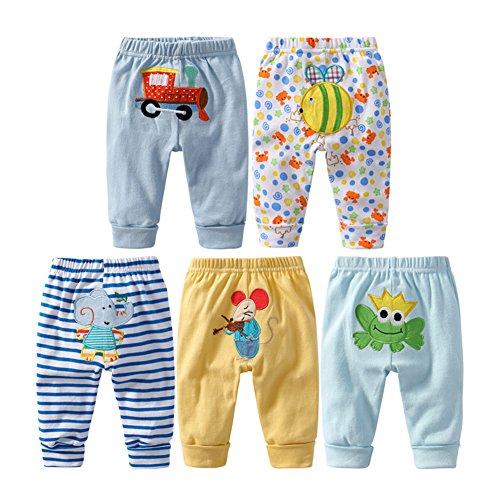 5PCS Baby Fashion...