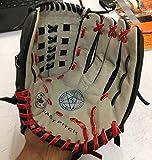 "Best Baseball Gloves - Emmanuel Softball and Baseball Gloves in Leather, 11"" Review"