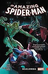 Amazing Spider-Man: Worldwide Vol. 5 (Spider-Man - Amazing Spider-Man)