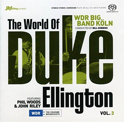 The World Of Duke Ellington Vol. 3