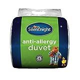 Silentnight Anti Allergy Duvet, 4.5 Tog - Double