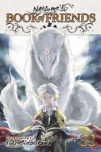 Download Pdf Natsume S Book Of Friends Vol 22 By Yuki Midorikawa