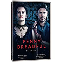 Penny Dreadful: Stagione 1