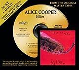 Killer by Alice Cooper (2009-09-01)