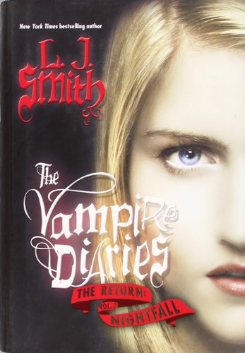 The Return: Nightfall (The Vampire Diaries)