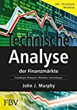 Product icon of Technische Analyse der Finanzmärkte: Grundlagen, Strategien,