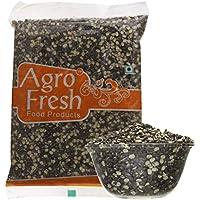 Agro Fresh Negro Urad Dal Split, 500g