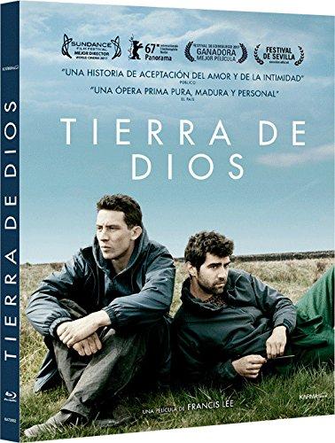 Tierra de dios [Blu-ray]
