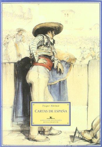 Cartas De Espa・A. Prologos De H (Los Viajeros)