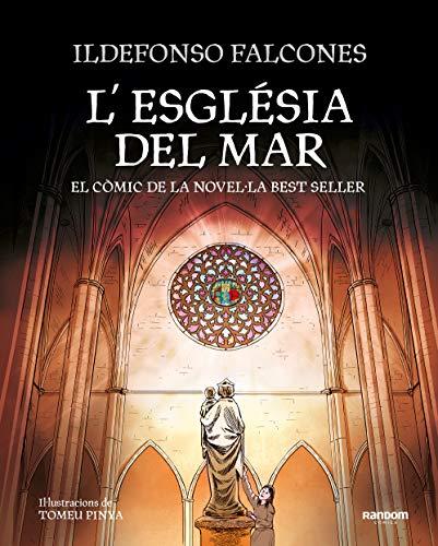 L'església del mar: El cmic de la novella best seller (Random Cómics)