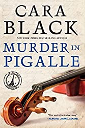 Murder in Pigalle (An Aimee Leduc Investigation)