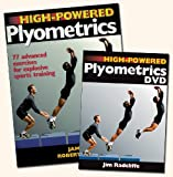 High Powered Plyometrics Book/DVD Package