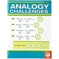 Analogy Challenges Level A