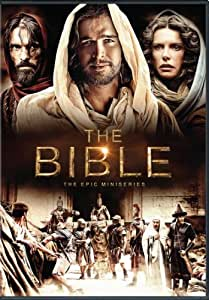 Bible: The Epic Miniseries [DVD] [Region 1] [US Import] [NTSC]