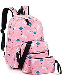 Leaper cute Preschool Book bag Girls di zaino Zaino per bambini zaino