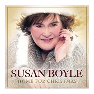Home For Christmas by Susan Boyle: Amazon.co.uk: Music