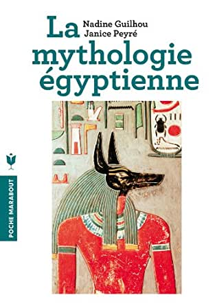 Mythologie Egyptienne Poche