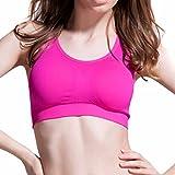 Women Seamless Bra Sport Running Yoga Top Fitness - Best Reviews Guide