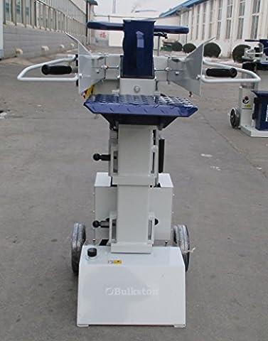 Bulkston Holzspalter HSB 8-1050 mit Spaltkreuz (5 Jahre Garantie)