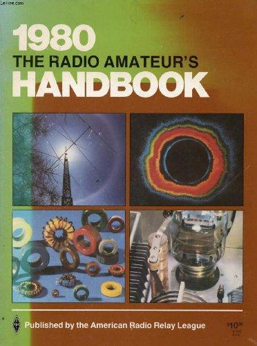 THE RADIO AMATEUR'S HANDBOOK, 1980