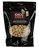 CHOC Chick Organic Cacao Butter 500g