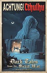 Dark Tales from the Secret War