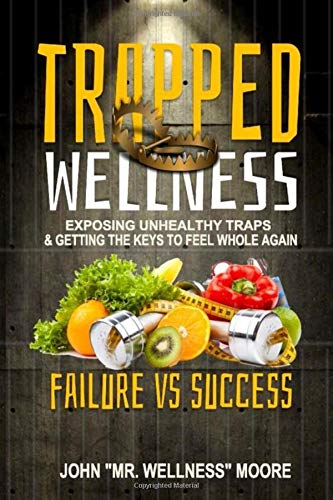 Trapped Wellness:...
