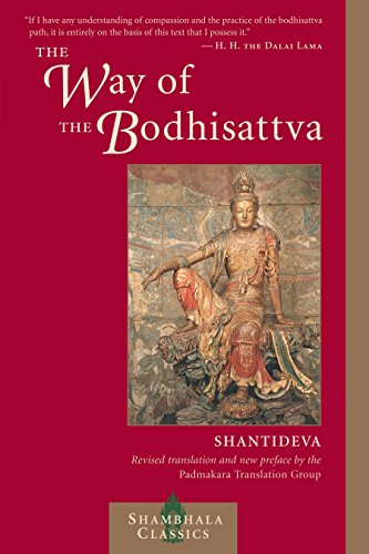 The Way Of The Bodhisattva (Shambhala Classics)