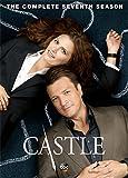 Castle: Complete Seventh Season [Edizione: Stati Uniti] [Italia] [DVD]