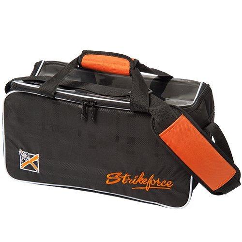 Bowling Ball Tasche KR Orange Krush Double Tote