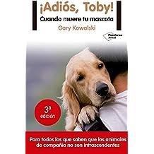 Adiós ,Toby