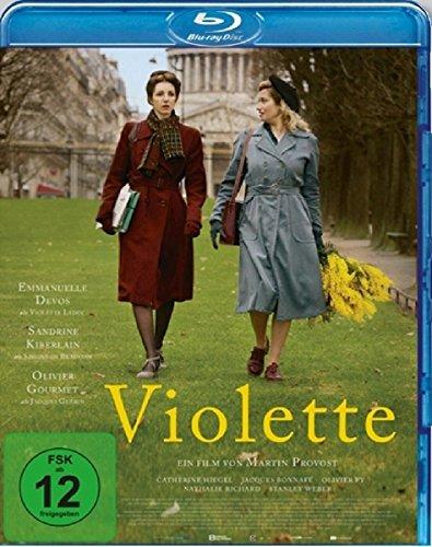 Bild von Violette [Blu-ray]