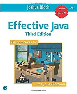Effective Java (0134685997) | Amazon price tracker / tracking, Amazon price history charts, Amazon price watches, Amazon price drop alerts