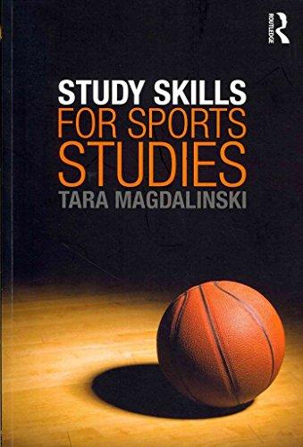 [Study Skills for Sports Studies] (By: Tara Magdalinski) [published: July, 2013]