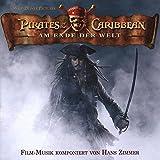 Pirates of the Caribbean - Am Ende der Welt (Fluch der Karibik 3) -