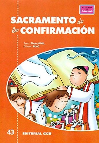 Sacramento de la Confirmación (Pósters catequistas)