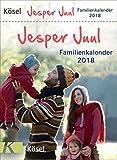 Familienkalender 2018: Abreißkalender - Jesper Juul