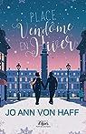 Place Vendôme en hiver par Von Haff