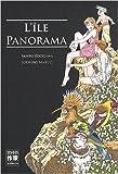 Ile Panorama (l') de Maruo Suehiro ( 21 avril 2010 ) - Casterman (21 avril 2010) - 21/04/2010