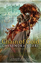 Descargar gratis Chain of Gold en .epub, .pdf o .mobi