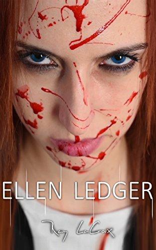 Ellen Ledger por Ray LaCroix