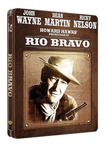 Rio Bravo [Francia] [Blu-ray]