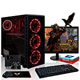 Best Gaming Pcs - Fierce Apex Legends RGB Gaming PC Bundle Review