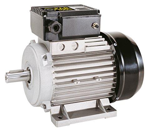 Fartools 117116 Moteur électrique 3CV 1500 TMN Hauteur Arbre 100 mm Diamètre 28 mm