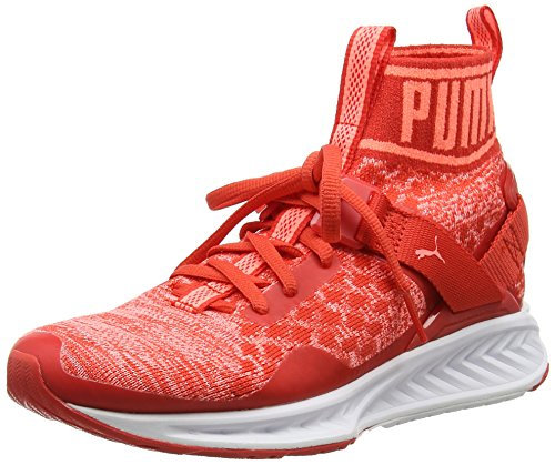 Puma Ignite Evoknit, Chaussures Multisport Outdoor Femme