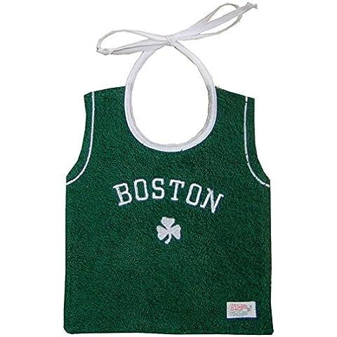 Zigozago - Bavaglino Basket Boston; Chiusura: Laccetti; Taglia: Unica