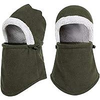 IG Winter Hut Männer Und Frauen Kopfbedeckungen Baumwolle Reiten Latzhose Plus SAMT Verdickung Ohrenschutz Warme Mütze