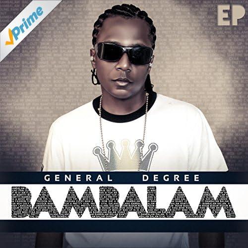 Bambalam - EP [Explicit]
