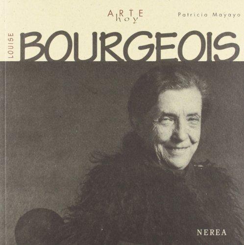 Arte hoy: Louise Bourgeois