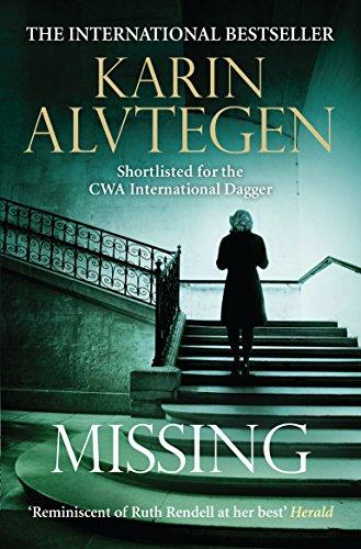 Missing: Alle Infos bei Amazon